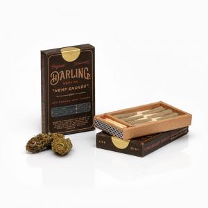 darling hemp co hemp smokes